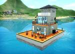 Les Sims 3 Île de Rêve 25
