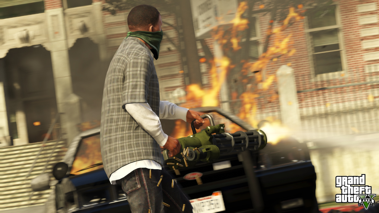 Geek Insider, GeekInsider, GeekInsider.com,, Grand Theft Auto Retrospective Part 2: The Sandboxes of Time, Console, Gaming
