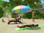 Les Sims 3 Île de Rêve 42