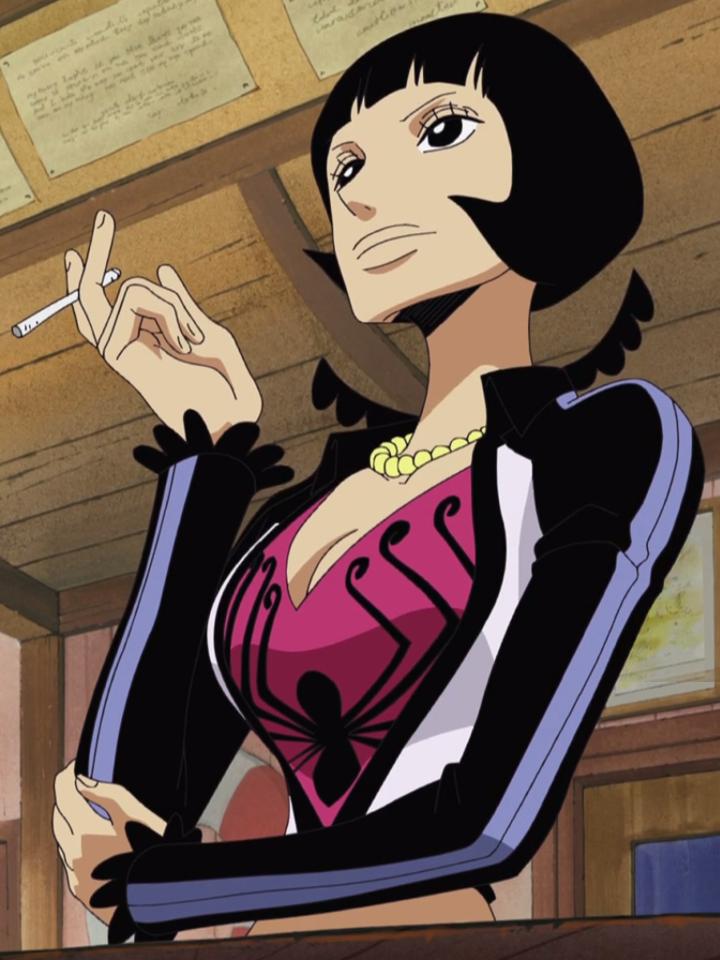 Shakuyaku - The One Piece Wiki - Manga, Anime, Pirates ...