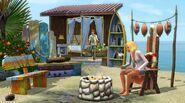 Les Sims 3 Île de Rêve Édition limitée 02