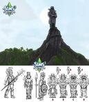 Les Sims 3 Île de Rêve 56
