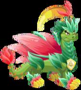 Pure Nature Dragão 3b