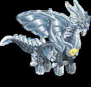 Pure Dragão do metal 3c