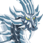 Pure Dragão do metal m3