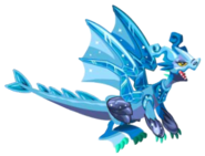 Crystal Dragon 3e
