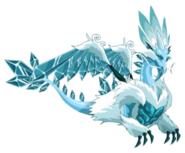 Ice Dragon 3b