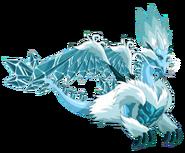 Ice Dragon 3b