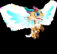 Archangel Dragon 1e