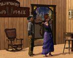 Les Sims 3 Cinéma 13