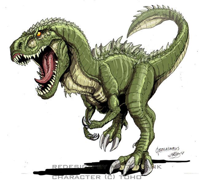 http://images2.wikia.nocookie.net/godzilla/images/thumb/8/88/Godzillasaurus_Neo.jpg/648px-Godzillasaurus_Neo.jpg